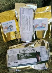Sunny's Cushings Support Kit