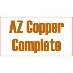 Arizona Copper Complete