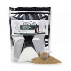 Equine-Zyme for the Digestive Health of Your Horse